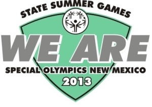 2013 Summer Games logo